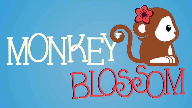 Monkey Blossom Logo